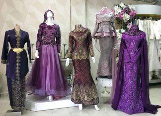 Butik Pengantin Bangi Menarik Dan Popular Feature Image