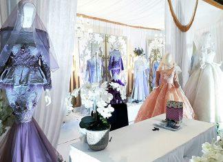 Butik Pengantin Melaka - Featured Image