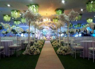 Dewan Kahwin Ampang Featured Image