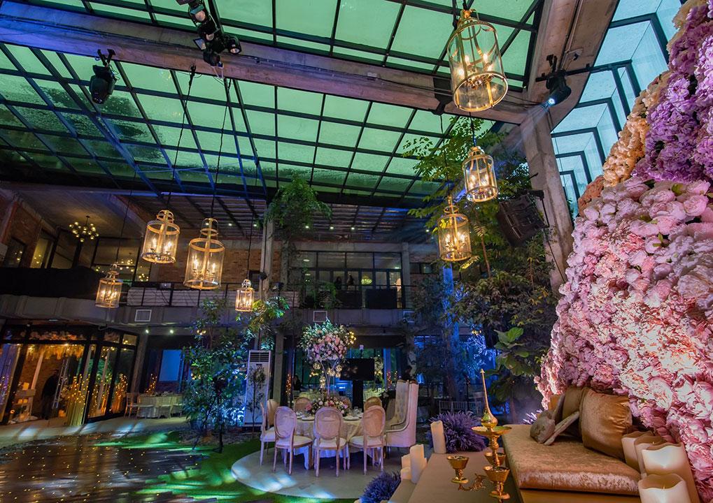 Dewan Kahwin KL Kuala Lumpur Featured Image