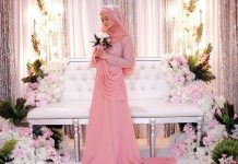 Baju Nikah Simple - Featured Image