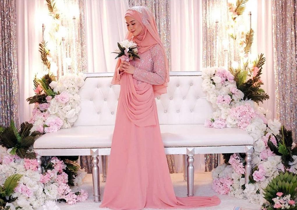 Baju Nikah Simple - Featured Image
