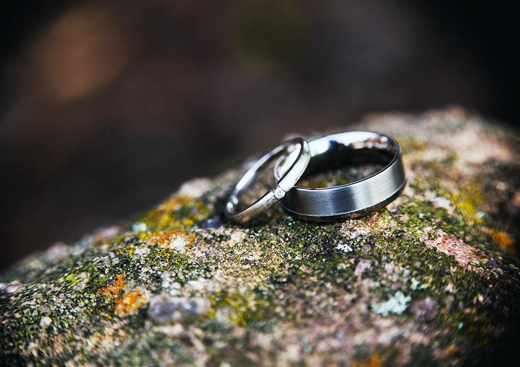 Cara Ukur Cincin Kahwin Tunang