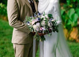 Bunga Tangan Pengantin - Featured Image
