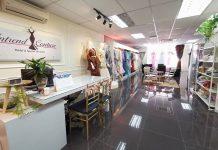 Butik Pengantin Di Kuala Terengganu - Featured Image